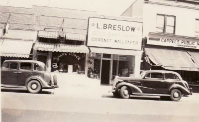 Proudly Serving Since 1924